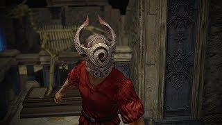 Path of Exile: Ivory Chaos Helmet