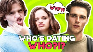 The Kissing Booth 2: All Real-Life Partners and Lifestyles Revealed| The Catcher