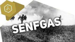 Was ist Senfgas?