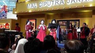 Dear Future Husban - Agatha Suci, Gisel, Helena Idol