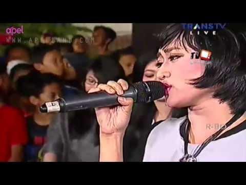 APEL - Karma Cinta (Happy Show TransTV with Zaskia 18 September 2015