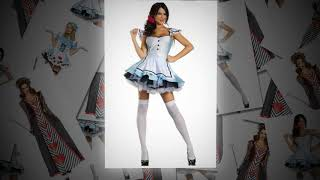 Женские костюмы Алисы, у нас 103 костюма от 17 производителей