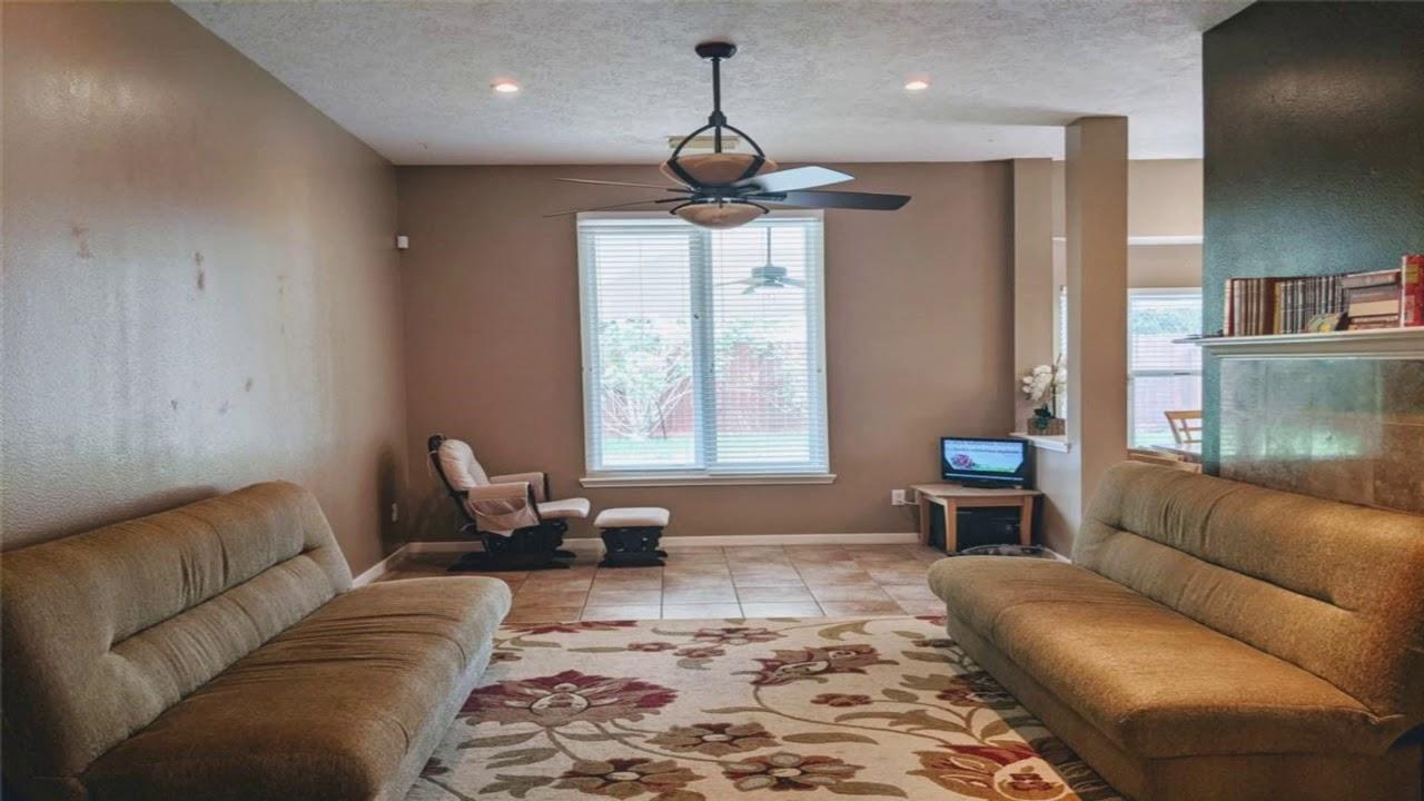 3 Bedroom House for Rent in Houston, TX - YouTube