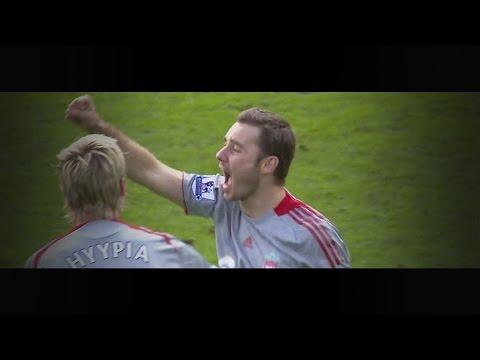 Fábio Aurélio Vs Manchester United (A) 08-09 HD 720p By I7xLFC
