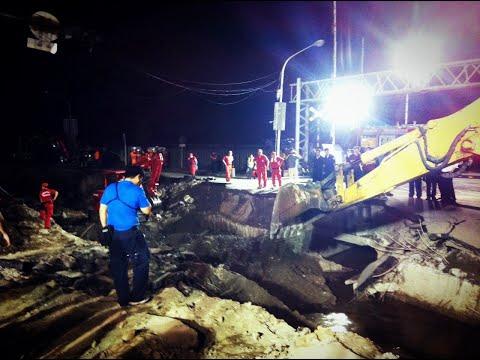 我們的島 第768集 石化驚爆-高雄氣爆事件特別報導 (2014-08-04)
