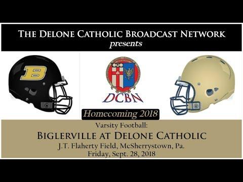 Varsity Football vs. Biglerville