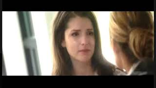 Anna Kendrick and Blake Lively Kiss - A simple favor