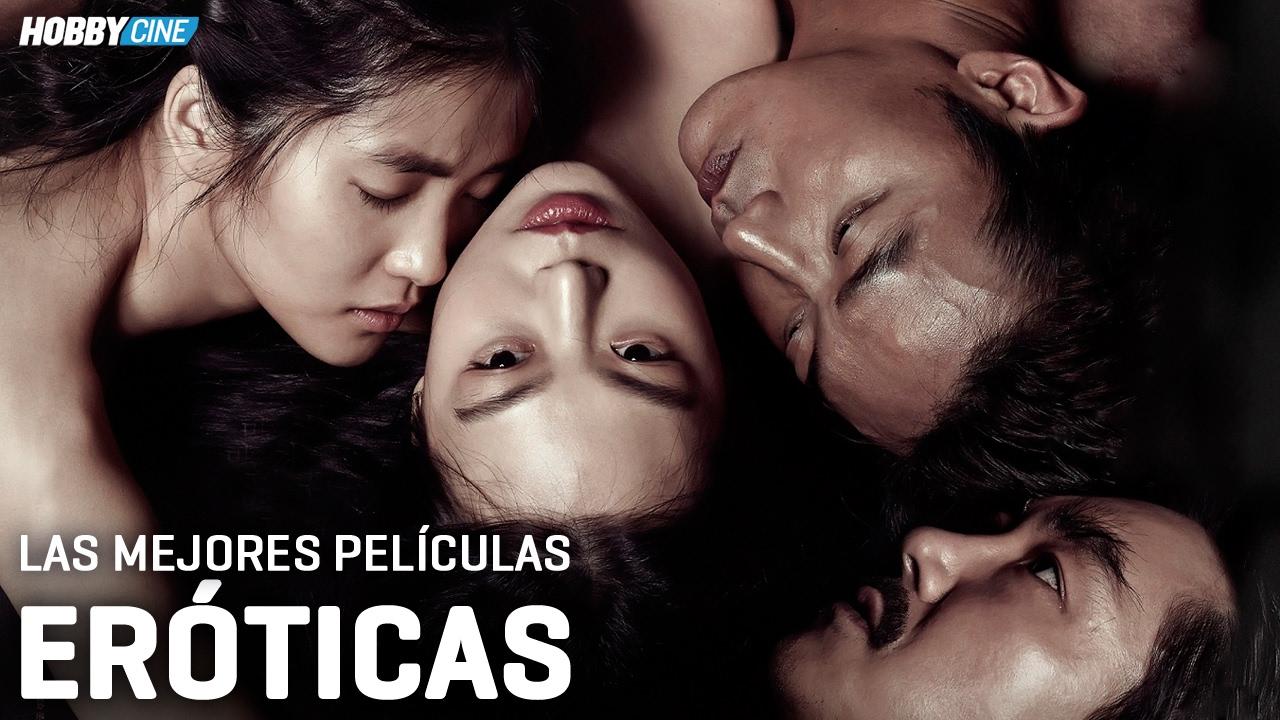 Las Mejores Películas Eróticas Youtube