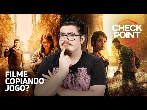 FILME COPIANDO GAME e NOVA DEMO DE DEVIL MAY CRY 5 - Notícias de games