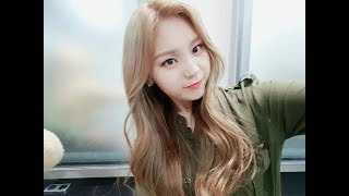 [Official] Umji from Gfriend (여자친구) Super Cute