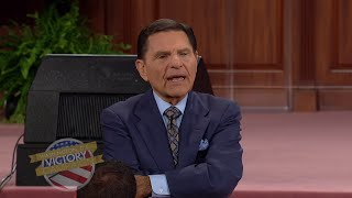 I Refuse to Fear | Kenneth Copeland