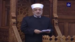 وزير الأوقاف يحذر من الوقوع في الإثم بمخالفة التعليمات الصحية 27/3/2020