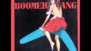 Boomerang - Ekrem i Sin