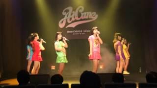 2016.1.16 AiCune定期公演.