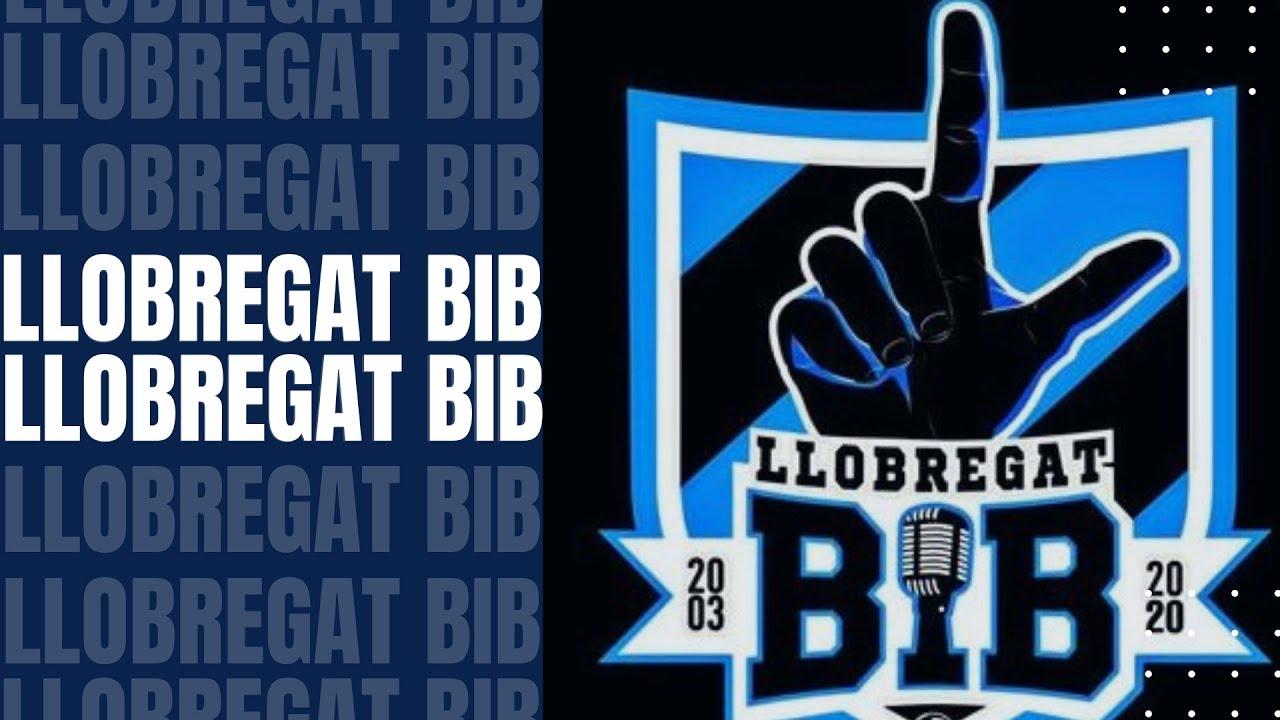 Download LLOBREGAT BIB  18x7  Llobregatbib TV