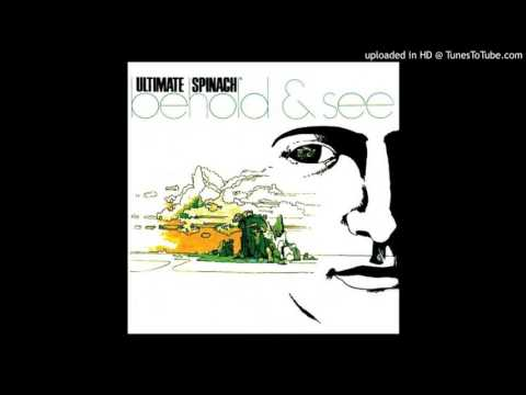 Ultimate Spinach - Suite: Genesis Of Beauty (In Four Parts)