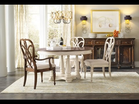 Leesburg Collection (5481/5381) By Hooker Furniture