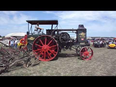 Half Century of Progress Farm Show 2017