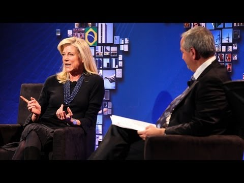Lady Lynn Forrester de Rothschild: Capitalism and society in 2013 ...
