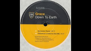 Grace - Down To Earth (Ascension Remix) (1997)