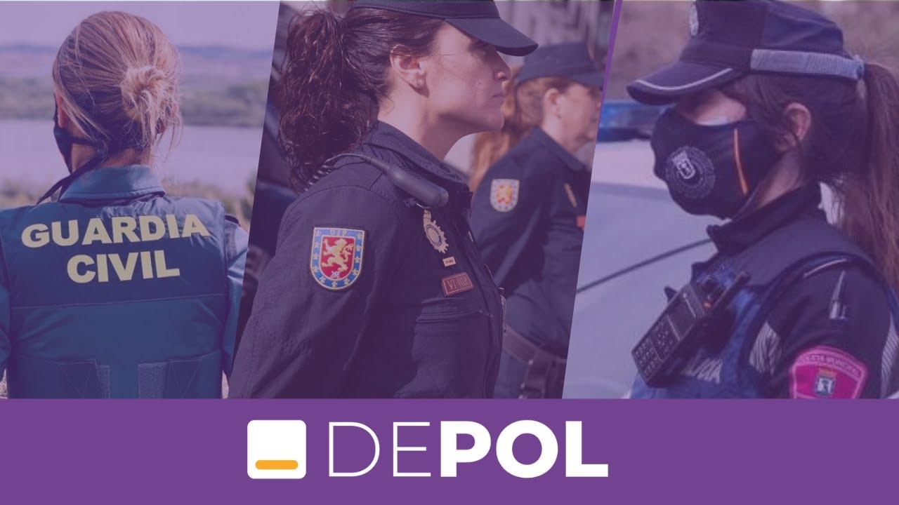 Día de la Mujer en las Fuerzas y Cuerpos de Seguridad del Estado