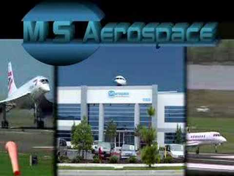 Intro MS Aerospace