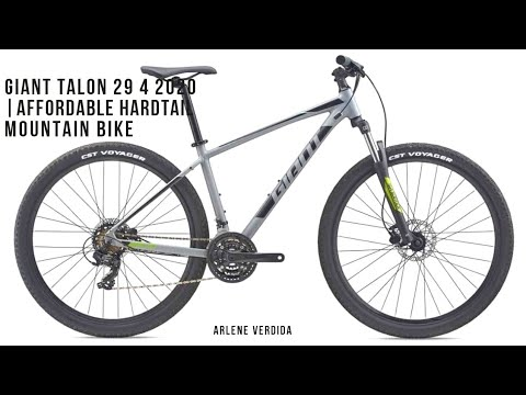 GIANT TALON 29 4 2020 | Affordable Hardtail Mountain Bike