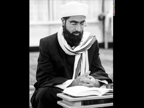 True Student & Teacher | Shaykh Mohammed Aslam |