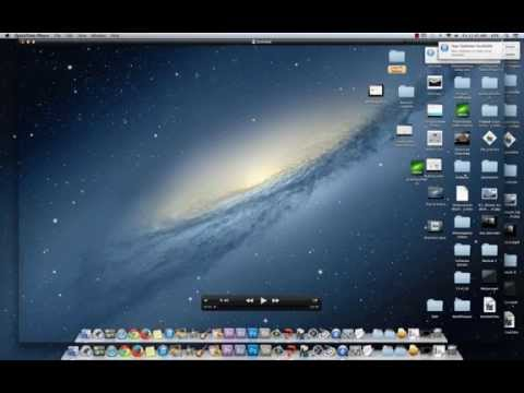 Quicktime Screen Recording w/ Audio