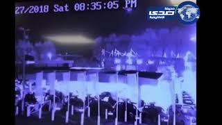 بالفيديو.. مشهد مروع للحظة سقوط طائرة رئيس نادي ليستر سيتي - صحيفة صدى الالكترونية