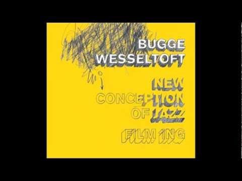 Bugge Wesseltoft -