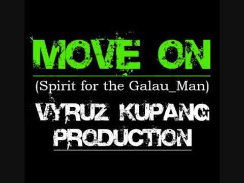 Xponent Dj (Vyruz Kupang) - MOVE ON