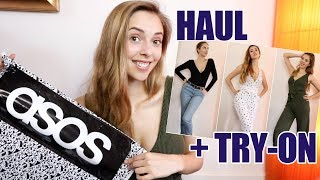 HAUL TRY-ON + 2 astuces spéciales ASOS