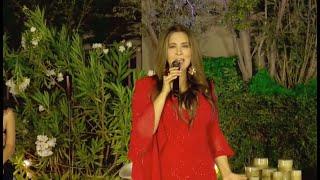 Myriam Hernández, concierto vía streaming 2021