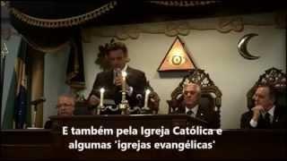 PSDB ligado a maçonaria?