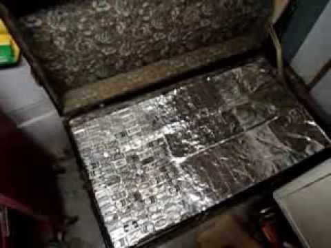 Massive Silver Find in Cincinnati Home: 19,400 One Troy Ounce Silver Bars