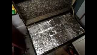 Massive Silver Find in Cincinnati Home: 19,400 One Troy Ounce Silver Bars