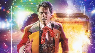 Trailers - Big Finish - Doctor Who