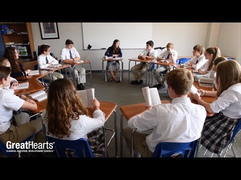 Explaining Classical Education