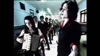 BUNBURY – Infinito (videoclip México)