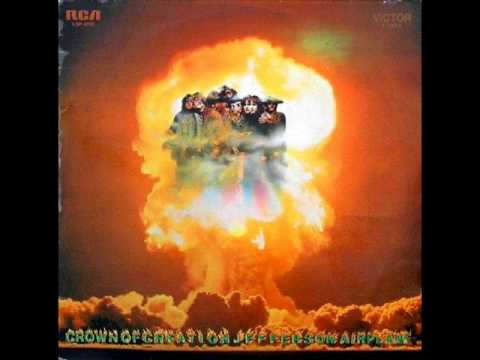 Jefferson Airplane - Would You Like a Snack? [*]