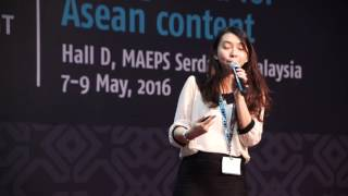 Pocket Talk 7 - International Intellectual Property Commercialisation Council IIPCC Malaysia - Esthe