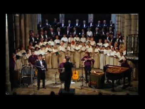 Los Reyes Magos - Misa Criolla