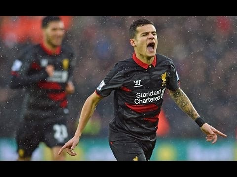 Southampton 0-2 Liverpool 22.02.2015 ● Goals and Highlights ●