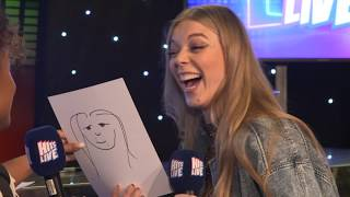 Baixar Becky Hill Opens Up About Reuniting With Her The Voice Mentor Danny O'Donoghue