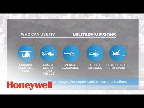 Aspire 200 for Military Operators | Products | Honeywell Aviation