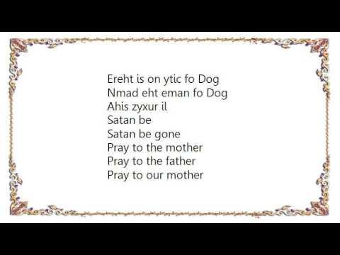 Christian Death - Stairs - Uncertain Journey Lyrics mp3