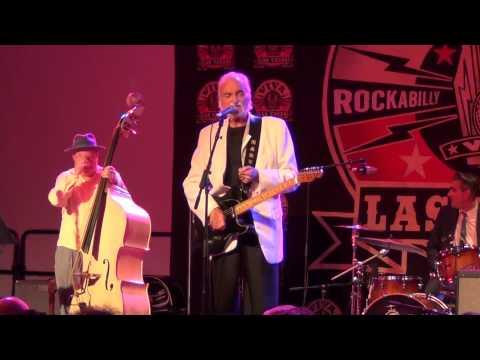 Sun Records Rockabilly Show 2014 - Part 1