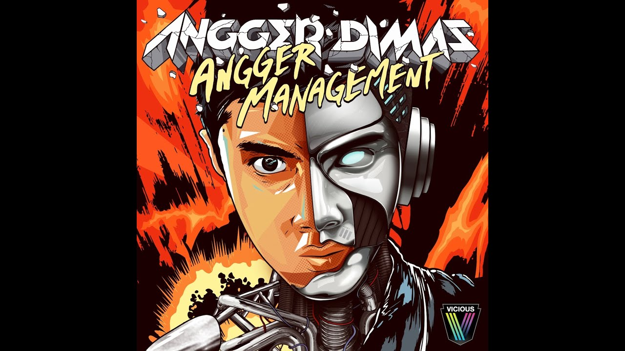 Angger Dimas feat. Will Brennan - Speakers 'Bout to Blow ...