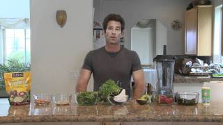 Iodine Rich California Smoothie